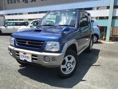 三菱 パジェロミニ の中古車 660 V 4WD 愛知県豊橋市 6.6万円