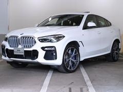 BMW X6 の中古車 xドライブ35d Mスポーツ ディーゼルターボ 4WD 東京都品川区 990.0万円