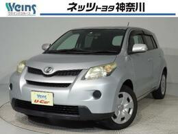 トヨタ ist 1.5 150X 4WD 4WD 純正CDチューナー ワイヤレスキー