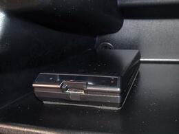 今話題の装備ドライブレコーダーもしっかり装備しています!