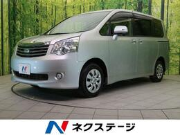 トヨタ ノア 2.0 X スマートエディション 自社買取車輌 禁煙車 両側電動 ETC HID