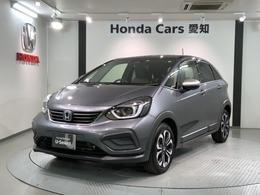 ホンダ フィット 1.5 e:HEV クロスター ホンダセンシング 当社試乗車