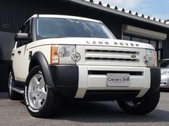 ランドローバー ディスカバリー3 の中古車 SE 4WD 埼玉県春日部市 175.0万円