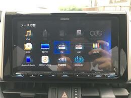 【社外SDナビ】MOV-M906HDL、フルセグTV・DVD再生・Bluetooth・ミュージックサーバー