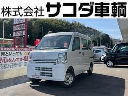 マツダ スクラム 660 PA ハイルーフ 4ナンバー 商業車