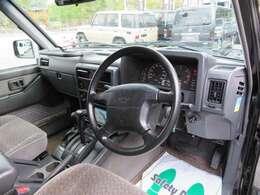 運転席エアバッグ&ABSついてます!