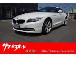 BMW Z4 sドライブ 23i 黒革シート・ヒーター 純正17インチアルミ