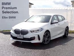 BMW 1シリーズ 118i Mスポーツ DCT ストレージP電動ゲートACC前後PDC