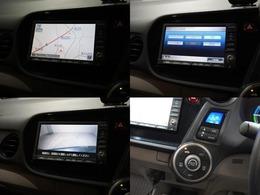純正HDDナビです!CD録音出来ます!地デジ視聴可能です!バックカメラ付きですので、駐車も安心です!