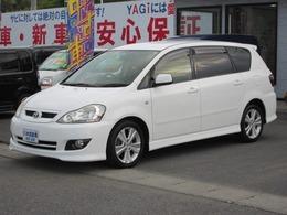 トヨタ イプサム 2.4 240s 4WD エアロ・HDDナビ・ETC