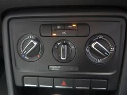 ●エアコンディショナー『快適な温度で爽快なドライビングをお楽しみくださいませ♪』