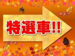 オータムBIGフェア開催中!!