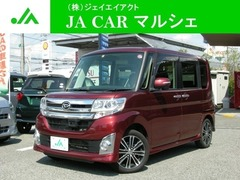 ダイハツ タント の中古車 660 カスタム RS SA 4WD 兵庫県神戸市西区 94.8万円