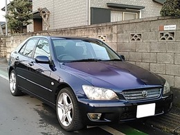 トヨタ アルテッツァ 2.0 AS200 Zエディション オリジナル 1オーナ