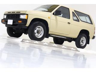 テラノ 4WD