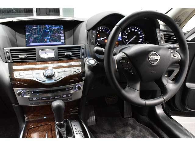 ☆ドライブには欠かせない必須アイテムのフルセグTVチューナー装着車!【フルセグTVチューナーが装着されておりますので、同乗者の方にも快適なドライブをお楽しみ頂けるかと思います!】☆