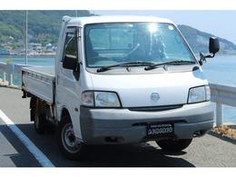 日産 バネットトラック 1.8 DX ダブルタイヤ ETC 最大積載量1000kg 5MT