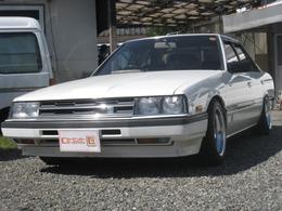 日産 スカイライン GT-EXターボ パサージュ