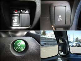 ■片側電動スライドドア■運転席脇のスイッチを押すだけで、片側のドアを開閉することが出来ます!
