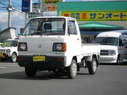 ホンダ アクティトラック 4WD 旧車