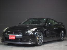 日産 GT-R 3.8 プレミアムエディション 4WD ワンオーナー 禁煙車 シートヒーター