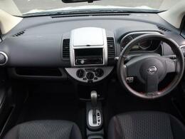 【H21年式ノート入庫致しました!】運転のしやすいお車になります!