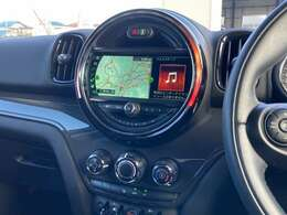 【純正ナビゲーション】Bluetooth対応ですのでスマートフォン内の音楽再生が可能です♪