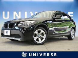 BMW X1 sドライブ 18i SDナビ フルセグ キセノンヘッド 禁煙