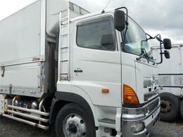 850積から大型トラック・平ボテ・ダンプ等、多種多様に取り揃えております。お探しのお車があればご一報ください。トラックの保管場については数カ所に分かれています。車両確認でお越しの際は事前にお電話にてご