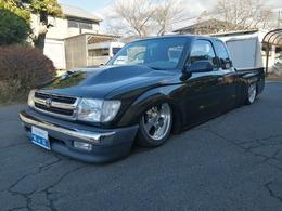 米国トヨタ タコマ エクストラキャブ 3.4 V6