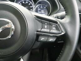 ☆レーダークルーズ☆高速道路で便利な自動で速度を保つクルーズコントロールが、衝突軽減システムと連携し、前方の車両を感知して車間を保つように速度調節してくれます!!