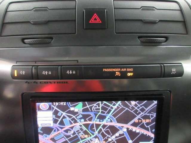 4WDモードも切り替え式ですので、あらゆるシーンでの切り替えが可能です♪