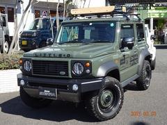 スズキ ジムニーシエラ の中古車 1.5 JC 4WD 千葉県松戸市 205.7万円