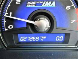 低走行27200キロ☆30KMほどの走行テストも済んでおりエンジン機関も良好です♪もちろん新車時保証書・点検記録簿付きで安心の厳選車両☆☆☆お買得な一台です♪