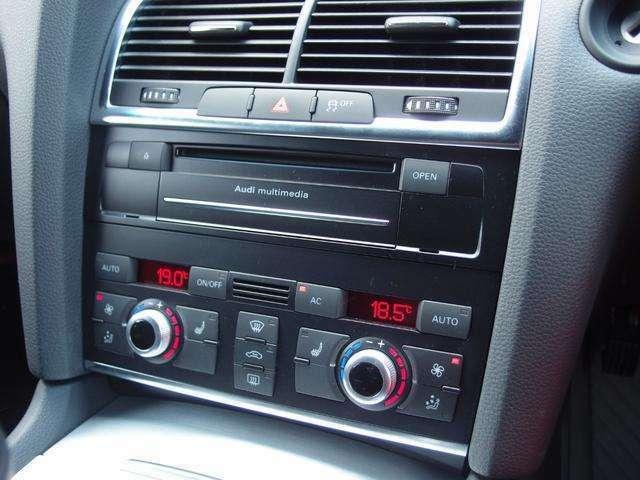 使いやすいレイアウトの空調スイッチ類です。 スイッチも大きく、気温に合わせて直感的に操作が可能!操作もしやすく、車内をいつでも快適に保てます。