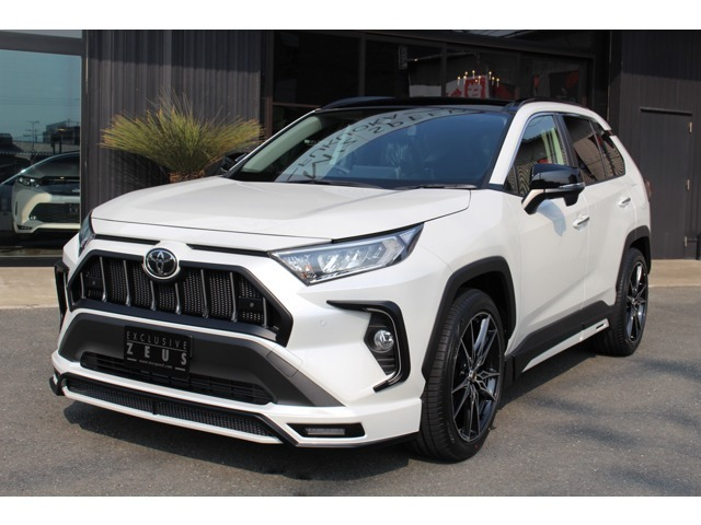 ZEUS新車コンプリートカー 新車特別金利2.9%120回払いOK