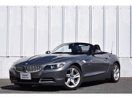 BMW Z4 sドライブ 35i 黒レザー 純ナビ クルコン 地デジ マルチF