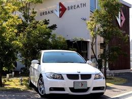 BMW 3シリーズ 323i Mスポーツパッケージ ナビ ドラレコ HID パワーシート