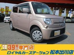スズキ MRワゴン 660 L