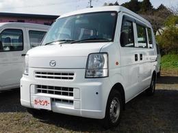 マツダ スクラム 660 エアコン パワステ ETC