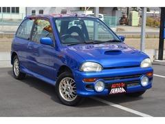 スバル ヴィヴィオ の中古車 660 RX-R 愛知県あま市 141.0万円