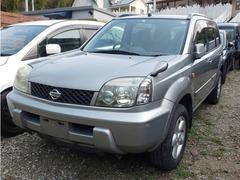 日産 エクストレイル の中古車 2.0 Xtt 4WD 大阪府堺市堺区 7.7万円