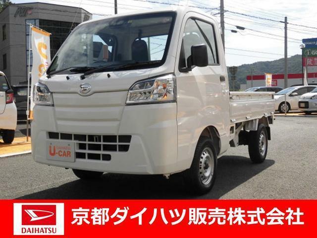 660 スタンダード SAIIIt 3方開 4WD