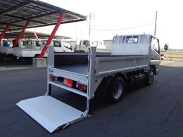 日産 NT450アトラス 積載2トン 垂直パワーゲート