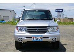 三菱 パジェロイオ の中古車 2.0 アクティブフィールドエディション 4WD 北海道釧路郡釧路町 49.0万円