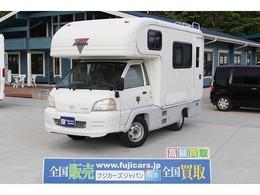 トヨタ ライトエーストラック グローバル アスリート シンク 冷蔵庫 FFヒーター サブバッテリー