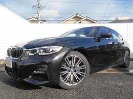 BMW 3シリーズ 320i Mスポーツ ACCPアシストコンフォートETCデモ認定車