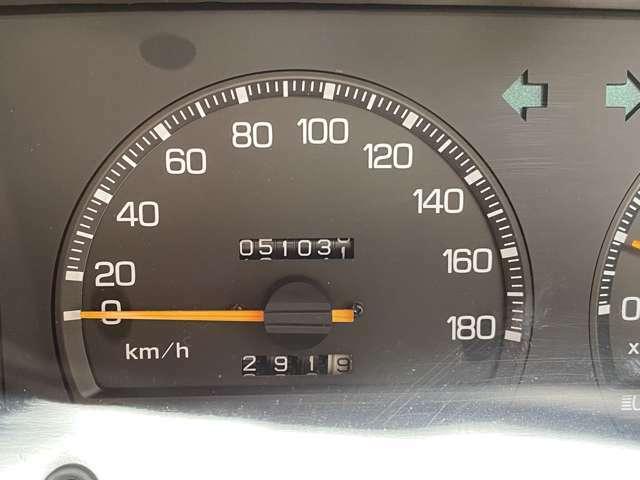 ★走行51000kmですよ♪早い者勝ち♪