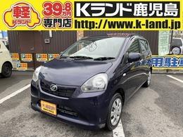 ダイハツ ミライース 660 L キーレス・CD