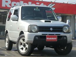 スズキ ジムニー 660 XC 4WD 4WD ターボ ルーフレール